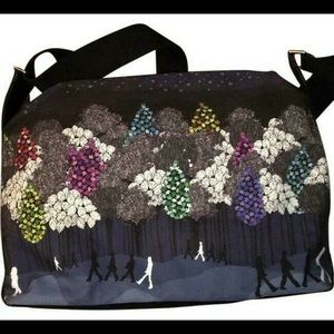 Beatles Messenger Bag Limited Edition